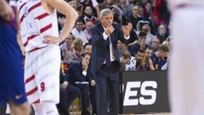 Barcelona-Olympiacos: As emoções da Euroliga