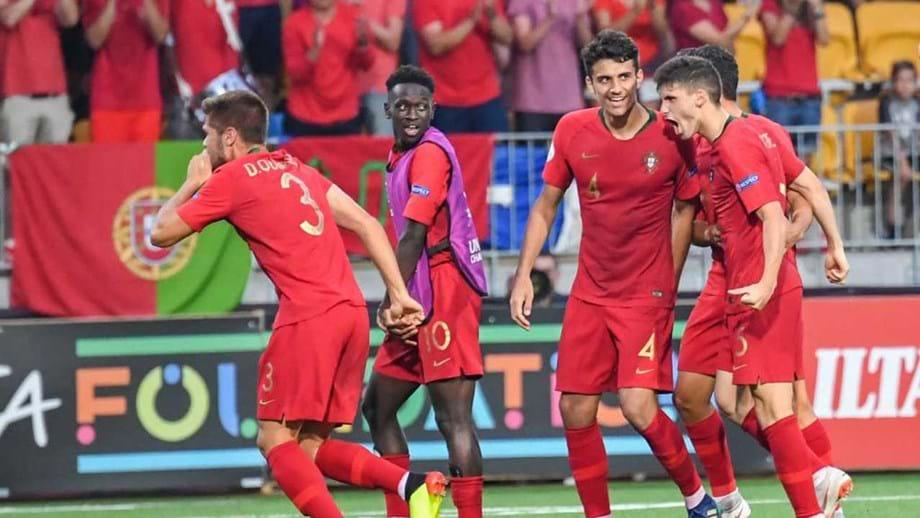 7287d1df05 Futebol · Portugal defronta Turquia