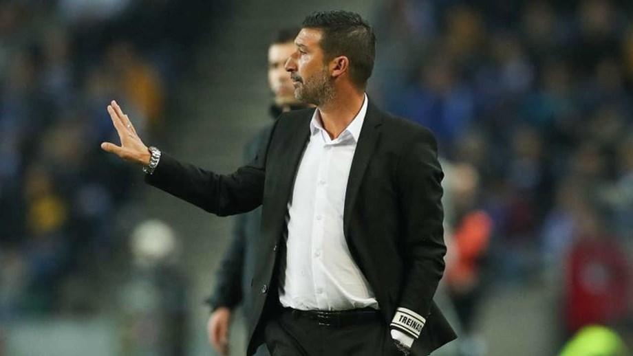 Treinador comenta a ovação ao colombiano depois da goleada sofrida no Dragão b601d890b3dbb