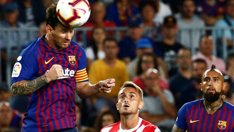 Liga espanhola adia mas mantém ideia de fazer jogo nos EUA - Espanha ... 96a58bb8eb5fa