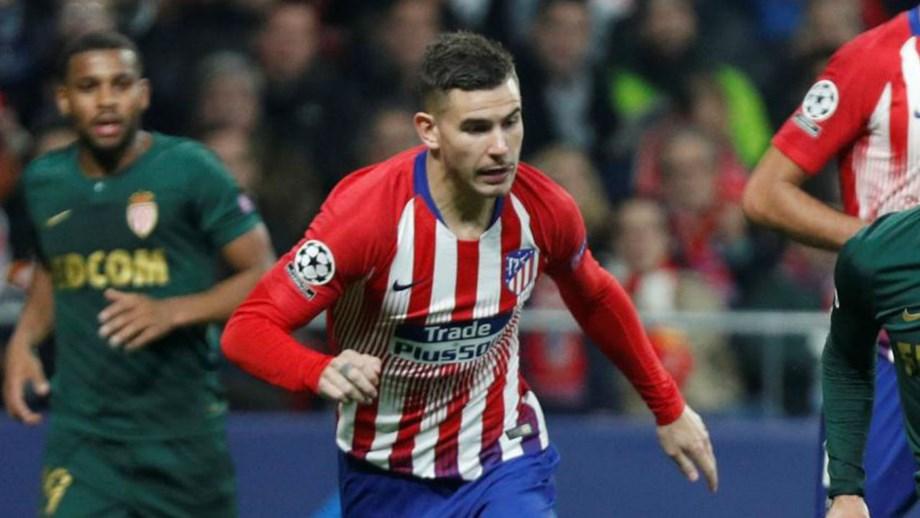 Bayern Munique vai pagar 80 milhões por Lucas Hernández - Alemanha ... 1f91aa126db6e