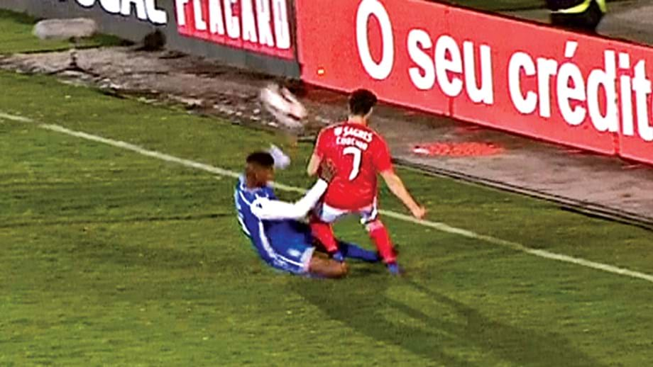 Os casos do Montalegre-Benfica