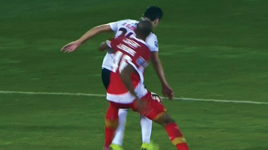 Os casos do Aves-Benfica - Allianz Cup - Jornal Record e3cb0a8ef6b38