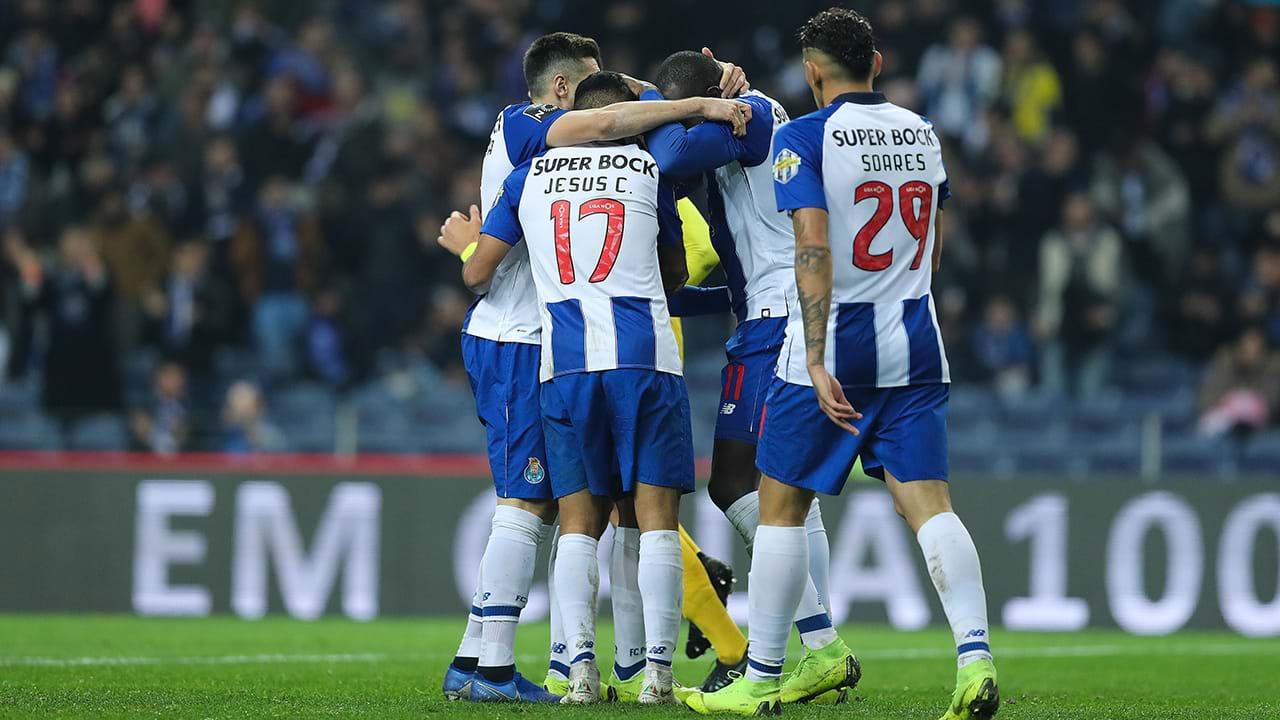 FC Porto x Nacional - Record Jogos em Direto 3fd3703844a75