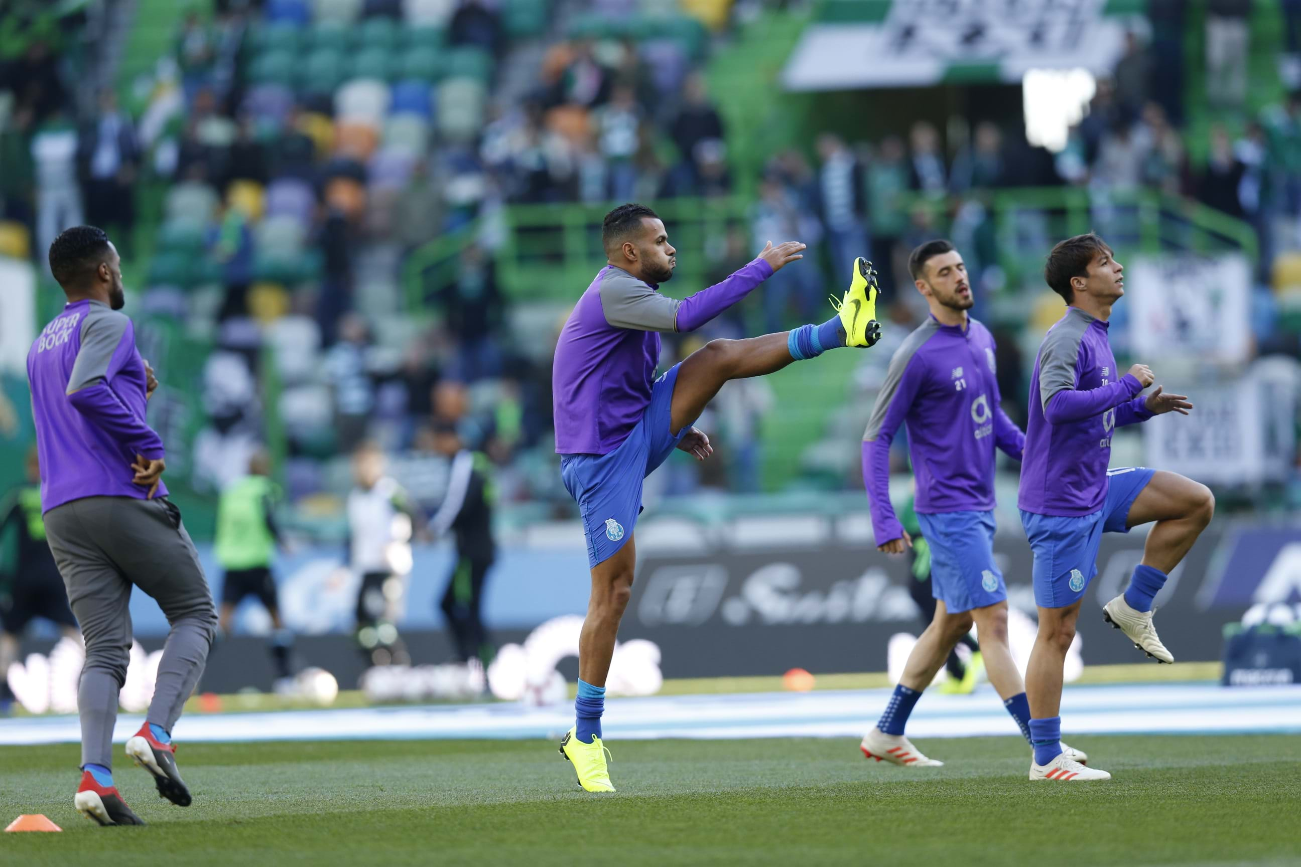 3d30480740 Sporting x FC Porto - Record Jogos em Direto