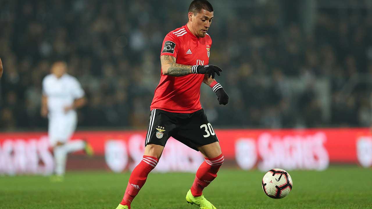 V. Guimarães x Benfica - Record Jogos em Direto 1d1f274790181