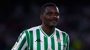 William Carvalho: «Tive ofertas de Barcelona e Real Madrid»