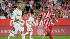 Real Madrid-Girona: Convencer ante catalães perigosos
