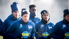 Hertha-Schalke 04: Arranca a 19.ª jornada