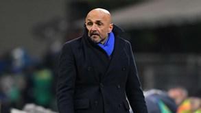 Torino-Inter: Jornada 21 passa por Turim
