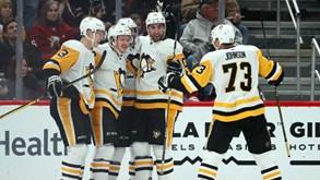 Pittsburgh Penguins-NJ Devils: Duelo na Metropolitan Division