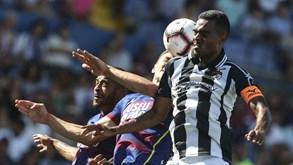 Portimonense-Chaves: Algarvios recebem último classificado