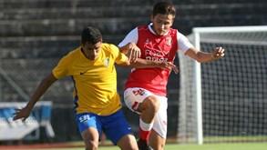Estoril-Sp. Braga B: As emoções da 2.ª Liga