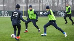 Bochum-Duisburgo: Abre a ronda na 2.ª liga alemã