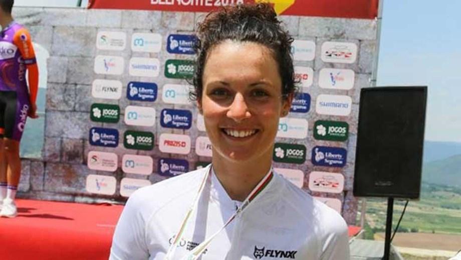 Daniela Reis termina Tour Down Under na 75.ª posição - Ciclismo ... 5b579163d1