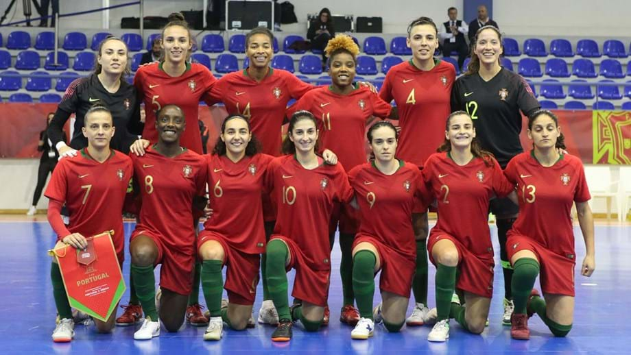 d5b601d833 Luís Conceição diz que Portugal é favorito a vencer Europeu feminino ...