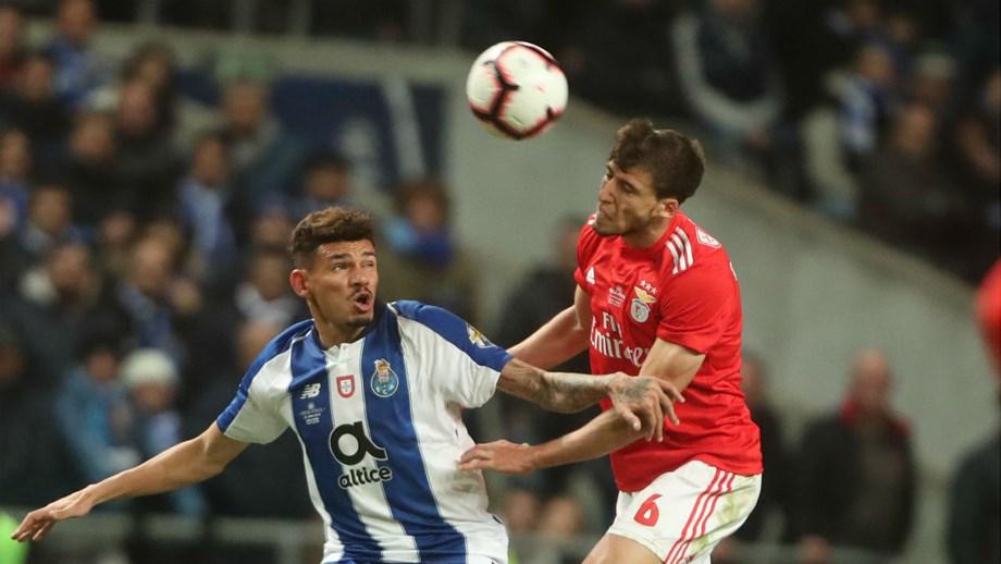 c0069f3fe7 Rúben Dias  «O objetivo do futebol é o golo e quando não conta ...