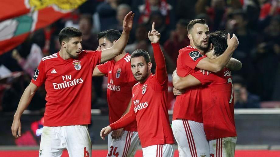Jogos de Benfica e Sp. Braga antecipados para terça-feira - Liga NOS ... 4667838c72d2e