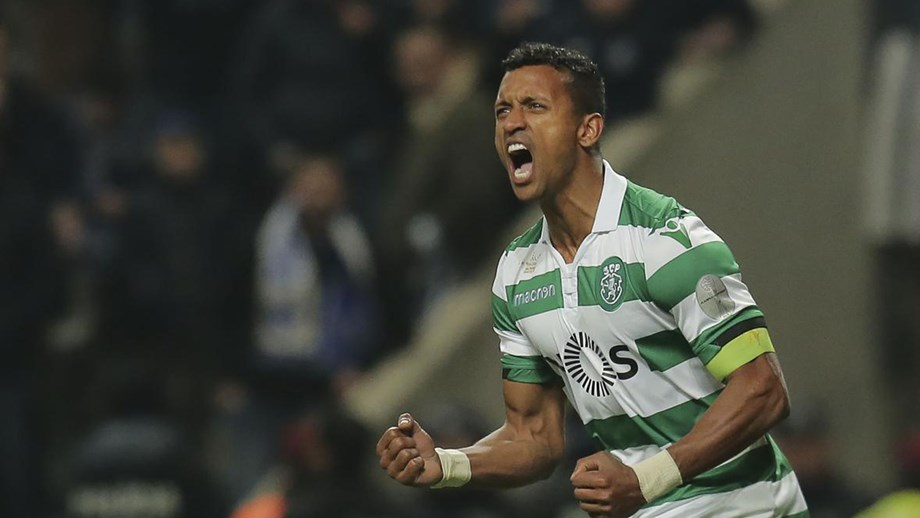 Nani colocado na rota da Major League Soccer