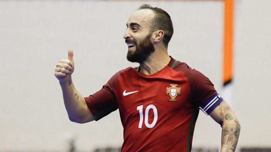 f2ae11cb1fbfb Melhor do Mundo fala da ausência de Falcão e acredita que é desta que  Portugal vence a canarinha .
