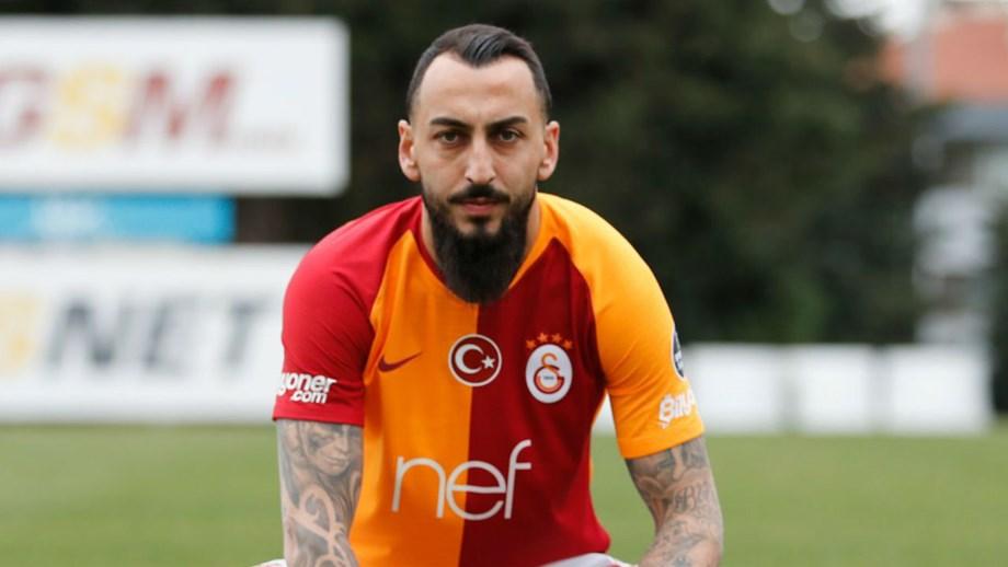 40eb737d60 Marselha empresta Mitroglou ao Galatasaray - Internacional - Jornal ...