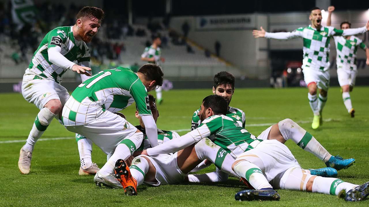 810463cde4088 O FC Porto chegou ao empate por intermédio de Herrera