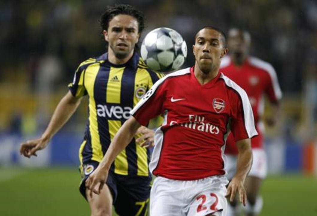 Gaël Clichy, Arsenal (2003/04) e Manchester City (2011/12; 2013/14)