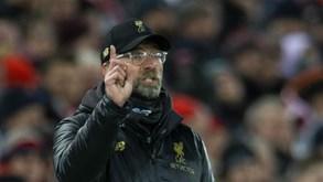 West Ham-Liverpool: Reds não querem facilitar