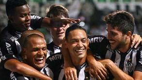 Atlético Mineiro-Danubio: Libertadores já mexe