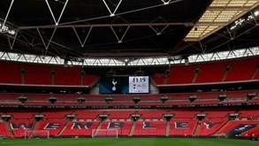 Tottenham-Borussia Dortmund: Champions em Londres