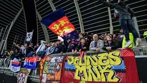 Caen-Nantes: Jogo em atraso da 23.ª ronda