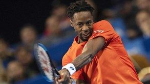 Gael Monfils é o quinto tenista confirmado no Estoril Open