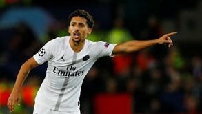 Saint-Étienne-PSG: Quarto classificado recebe o líder