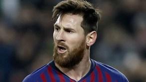 Lyon-Barcelona: Luta pelos 'quartos'