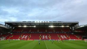 Liverpool-Bayern Munique: Jogo grande em Anfield