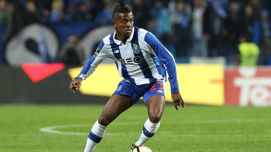 Kelvin de volta ao FC Porto foi a surpresa no fecho do mercado ... 8ac537e376c77