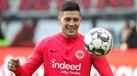 Eintracht Frankfurt já esfrega as mãos aos milhões que pode receber por Jovic