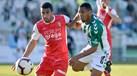 A crónica do V. Setúbal-Sp. Braga, 0-1: Picar os pontos mesmo a sofrer