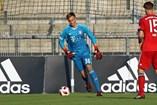 50º. Christian Früchtl, 19 anos, Guarda-redes (Bayern Munique)
