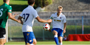 45º. Ante Palaversa, 18 anos, Médio (Hajduk Split, Manchester City em 19/20)