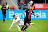 18º. Paulinho, 18 anos, Avançado (Bayer Leverkusen)
