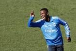 2º. Vinícius Jr, 18 anos, Avançado (Real Madrid)