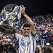 44º. Gabriel Brazão, 18 anos, Guarda-redes (Cruzeiro)
