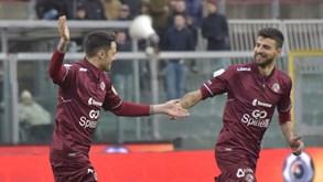 Livorno-Benevento: Encerra-se a jornada 27