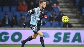 Le Havre-Metz: Surpreendente como na primeira volta?