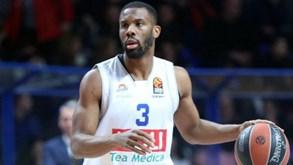 KK Buducnost-Olympiacos: Euroliga passa por Montenegro