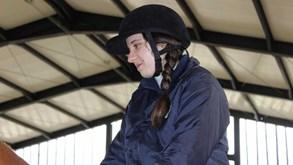 Jovem de Vila Pouca de Aguiar é campeã mundial de equitação adaptada