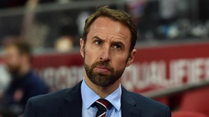 Montenegro-Inglaterra: Histórico cheio de empates