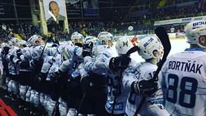 HKM Zvolen-HKM Nitra: Arrancam as meias-finais na Eslováquia