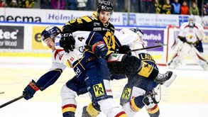 Djurgaardens IF-Skelleftea AIK: É desta que há uma vitória caseira?